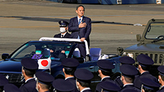 Japan to secure missiles to