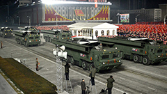 N. Korea confirms it test-fired new tactical guided missiles