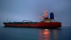S. Korean ship, captain detained in Iran all released on Friday