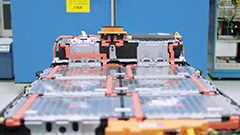LG Energy Solution and General Motors to build new EV battery factory in Tennessee