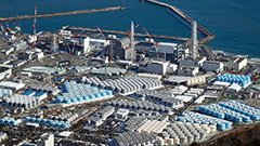 IAEA to send team of experts to Fukushima, likely including S. Korean experts