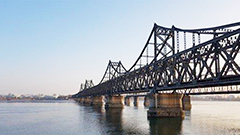 N. Korea's imports from China spike to 6-month high in March at U.S.$ 12.98 mil.