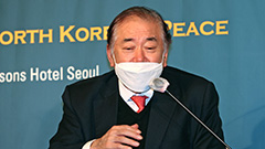 'U.S. Alliance is Bedrock of S. Korea's Foreign Policy, But Seoul Can't Join Military Alliance Against China' Says S. Korean President's Special Advisor Moon Chung-in