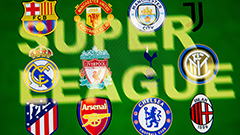 European Super League collapse as eight of its 12 founding teams pull out