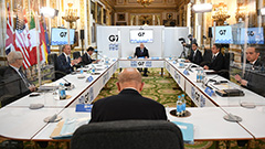 G7 Ministers renew commitment to denuclearization of Korean Peninsula