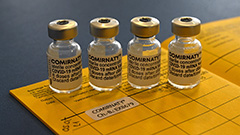 Three 'Variants of Concerns': What they are, and what current vaccines can do?