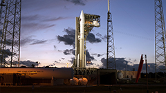 U.S. Space Force successfully launches satellite that could help in detecting missile launches