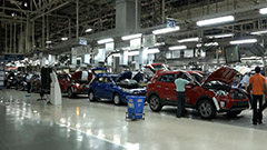 Hyundai Motor's India plant to close for 5 days due to COVID-19 concerns