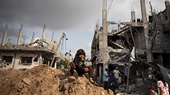 Can the Israel-Palestine ceasefire hold?
