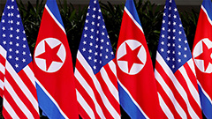 U.S. aware of N. Korean criticism; open to diplomacy: State Dept.