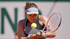 4-time Grand Slam champion Naomi Osaka withdraws from the French Open