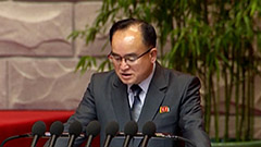 N. Korea opens position for second-in-command, Jo Yong-won most likely to fill: Sources