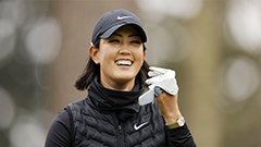5-time LPGA champ Michelle Wie West says Giuliani's offensive remarks prompted come back