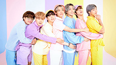 BTS releases 'Cooler,' 'Sweeter' remixes of new song 'Butter'