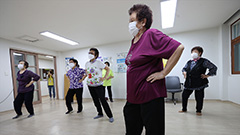 More than 78% of over-65s in S. Korea prefer to live independently: survey