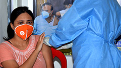India's daily COVID-19 cases slow down as infections in New Delhi drop to lowest in more than one year