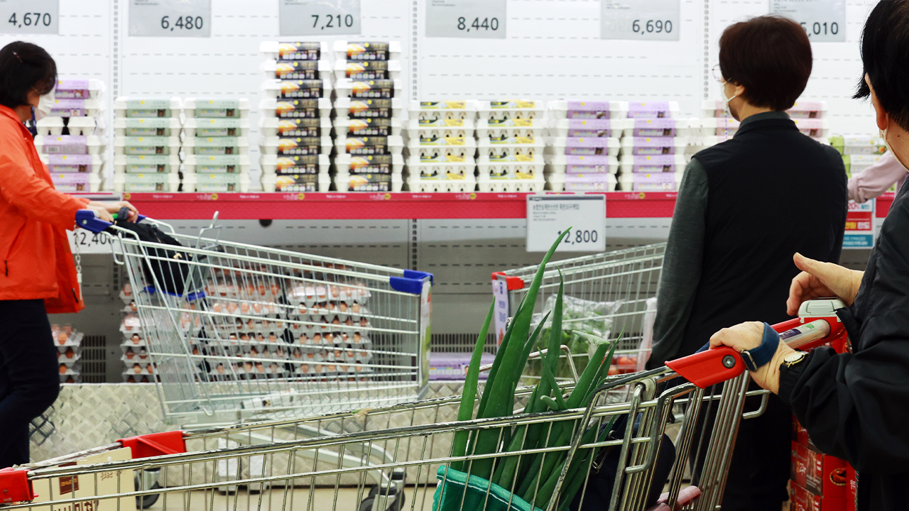 S. Korea's consumer sentiment remains 'optimistic' for the fourth month in a row