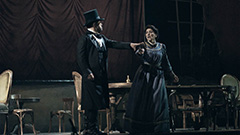 Puccini's opera set during California gold rush staged from July 1 to 4