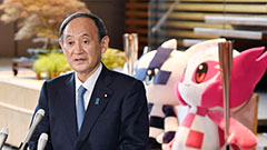 Japan pushing to hold Olympics with spectators; COVID-19 state of emergency to be lifted