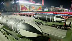 N. Korea may have produced 540kg of highly enriched uranium in Yeongbyeon up to 2020: Report