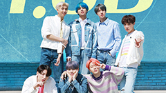 BTS' 'Boy With Luv' music video hits 1.3 bil. views on YouTube
