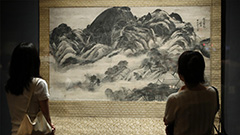 Two national museums showcase masterpieces from Lee Kun-hee's art collection