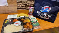 S. Korea prepares meal boxes for its Olympic athletes over Fukushima radiation concerns