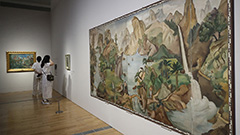 Highlights from late Lee Kun-hee's collection at Nat'l Museum of Korea, MMCA