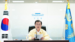 Non capital areas to be placed under level 3 distancing rules: Moon