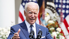 Global experts review first 6 months of Biden's domestic, foreign policy