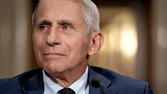 'Prototype' vaccines should be produced for next pandemic: Fauci