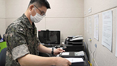 Two Koreas Restore Communication Channel After 14-Months Hiatus with Dr. Go Myong-hyun