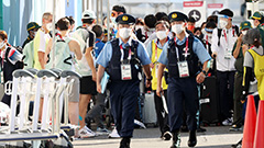 Tokyo 2020: What happens to Olympic athletes who test positive for COVID-19?