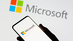 Microsoft's Q2 revenue jumps 21% y/y, beating market expectation