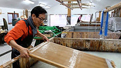 S. Korea designates three people as holders of an Intangible Cultural Heritage for traditional paper