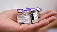 Effectiveness of Pfizer COVID-19 vaccine drops to 84% from 96% after six months: Data
