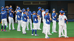 S. Korea's baseball team to face Israel in first game in defense of Olympic title