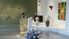 S. Korea's first public craft museum letting visitors enjoy beauty of arts and crafts