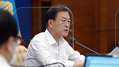 S. Korea to have given first shots to 36 million people by September: Moon