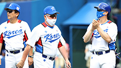 S. Korea thrashes Israel 11-1 in mercy rule win to reach baseball semifinals