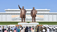 N. Korea ranks lowest in world for freedom of expression