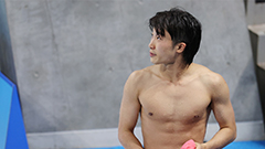 Diver Woo Ha-ram finishes fourth in 3m springboard final; best Olympic finish for S. Korean