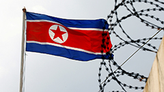 Unconditional talks with N. Korea still on table whenever, wherever: U.S. State Dept.