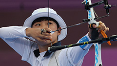 Secrets behind S. Korea's Olympic gold medals in archery