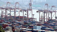 S. Korea records 14th straight month of current account surplus in June