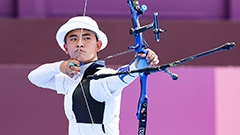 S. Korea's Golden Archers: What Makes Them So Strong? Dae Hee Kwak of Univ. Michigan