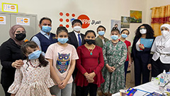 KOICA to provide treatment, psychological counseling for female war victims in Iraq
