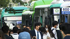Cash collection boxes to be removed from 171 buses across 8 lines in Seoul city; Seoul Metropolitan City gov't