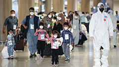 Afghan evacuees in S. Korea to be temporarily housed in Jincheon County starting Friday