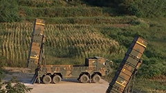 S. Korea is developing ballistic missile as destructive as tactical nuclear weapon